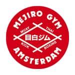 Logo Mejiro